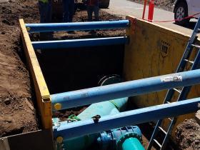 Utility Contractor